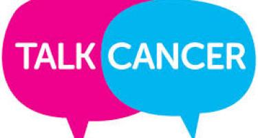 It's Cancer Talk Week!