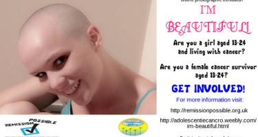 Improving Teenage Cancer Support
