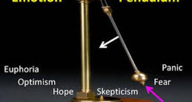 The Cancer Pendulum