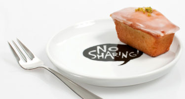 Why The Lack Of Sharing From Many Cancer Charities?