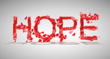 We Must Always Have Hope